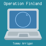 Operation Finland- Day 14 of the Cupán Fae 2019 Advent Calendar