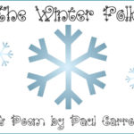 Cupán Fae's 2019 Advent Calendar - Day 2, The Winter Folk